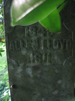 Allen Lloyd