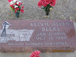 Kelvie Allen Cal Beers