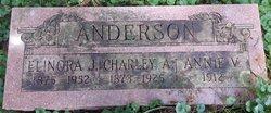 Elinora Nora <i>Hansen</i> Anderson