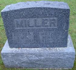 Marie <i>Kull</i> Miller