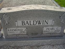 Raymond James Baldwin