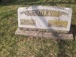 Leah Elizabeth Lizzie <i>Steed</i> Ashley