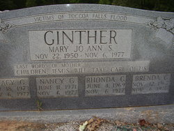 Nancy Ginther