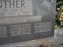 Rhonda Ginther