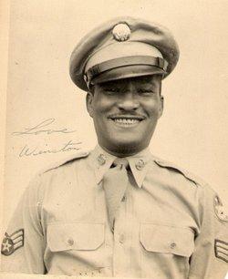 Winston Rosslin Mordecai