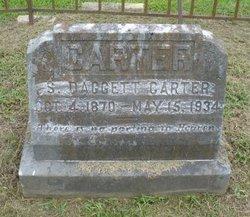 Stephen Daggett Carter