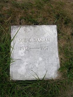 Sue C. <i>Henning</i> Basham