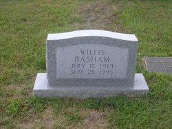 Willis Basham