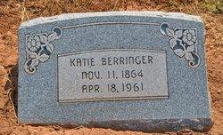 Katherine Elizabeth <i>Fox</i> Beringer
