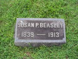 Susan P. <i>Crumley</i> Beasley