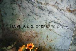 Florence S <i>Sorensen</i> Ream