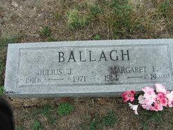 Margaret <i>Fowler</i> Ballagh