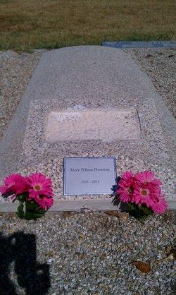 Mary Wilma <i>Shipman</i> Houston