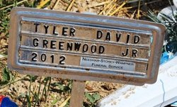 Tyler David Greenwood, Jr