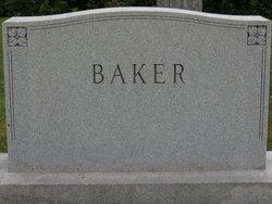Ray Abner Baker