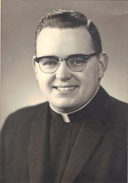 Rev Howard William McCormick