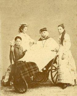 Francesca <i>Armosino</i> Garibaldi