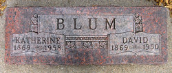 Katherine Blum