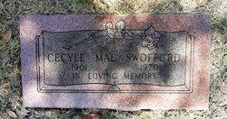 Cecyle Mae Swofford