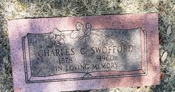Charles C Swofford