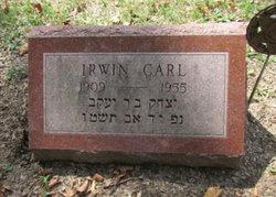 Irwin Carl