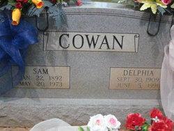 Sam Cowan