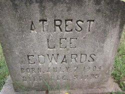 Lee Edwards