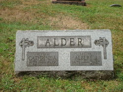 Catherine Alder