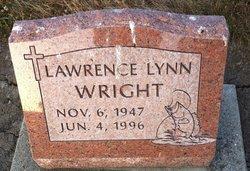 Lawrence Lynn Wright
