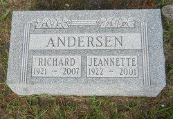 Jeannette Andersen