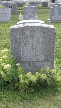 Frank Petriello