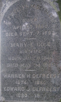 Edward J. DeFreest