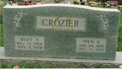 Mary Ada <i>Pollack</i> Crozier