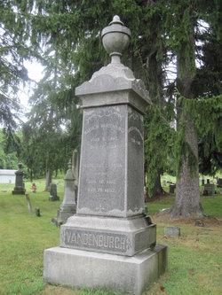 Margaret E. <i>Fonda</i> Vandenburgh
