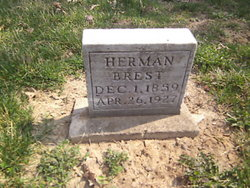 Herman Brest