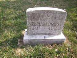 William Brest