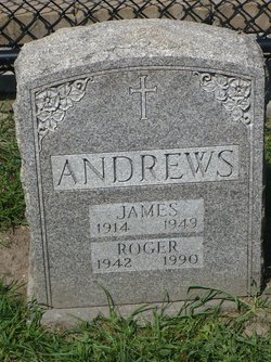 James Andrews