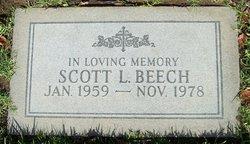 Scott Ladell Beech