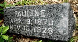 Pauline <i>Ward</i> Hammontree