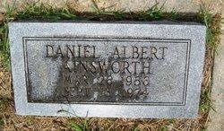 Daniel Albert Ainsworth