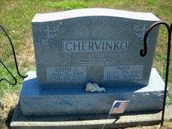 Paul Chervinko