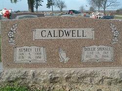 Aubrey Lee Caldwell