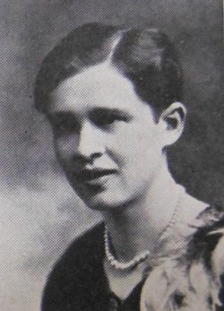 Irma Mary Linda Bartels