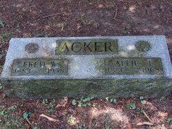Allie J Acker