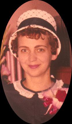 Nancy Arlene <i>Prince</i> Craig-Lyons