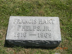 Francis Hart Phelps, Jr