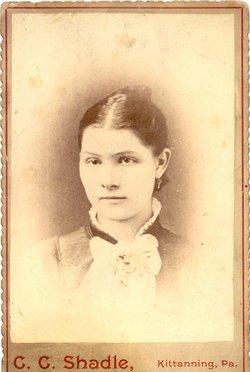 Margaret Maggie <i>Black</i> McKeever