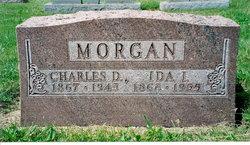 Charles D. Morgan