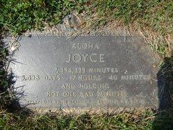 Aloha Joyce