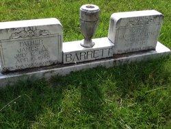 Carrie J. <i>Long</i> Barrett